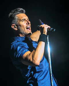 311 And The Offspring performed their 'Never-Ending Summer Tour' With Special Guests Gym Class Heroes at Daily's Place on Tuesday, Aug 8, 2018 [James Vernacotola]