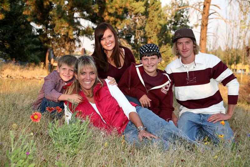 Sue Family Session