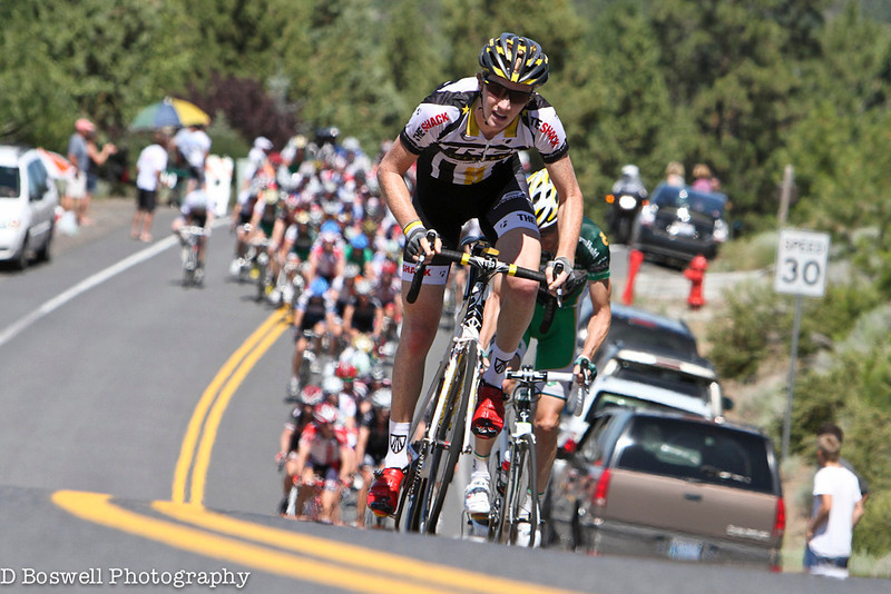 Ian Boswell / Cascade Cycling Classic