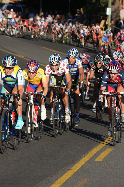 Cascade Cycling Classic Poster