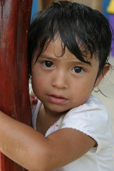 Child Session / Costa Rica