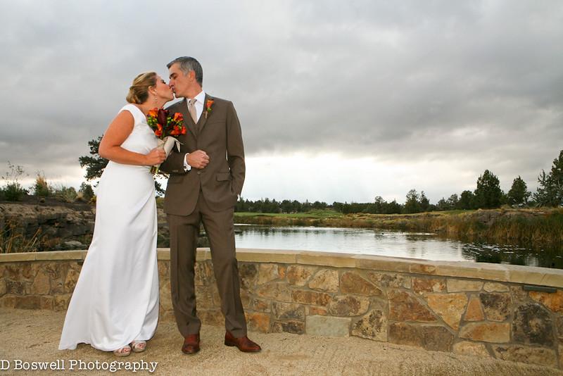 Chris & Tiffany / Wedding