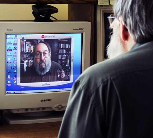 2002 November: Online
