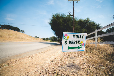 Molly & Derek