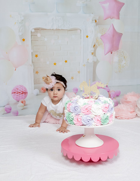 Giovanna smash cake-53