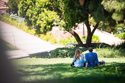 Kristin & Evan