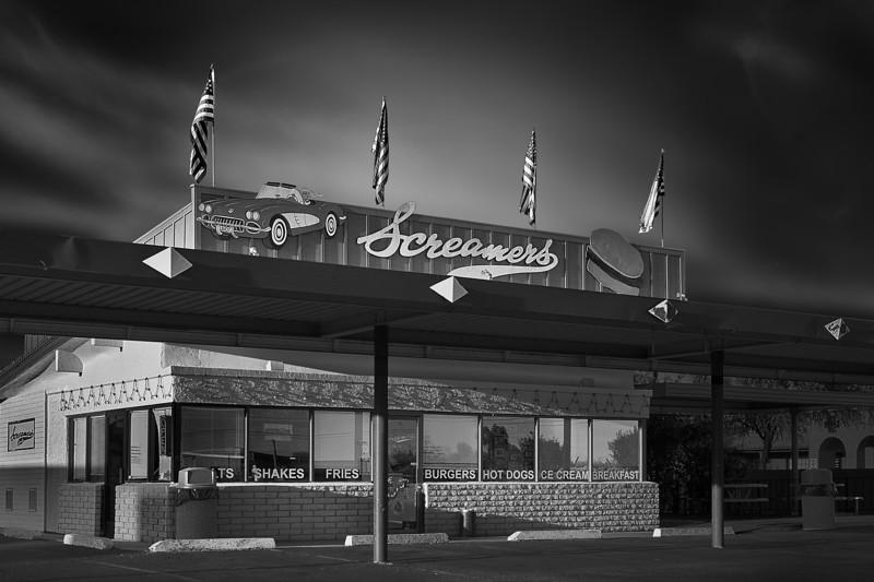 Screamers - Wickenburg, AZ.