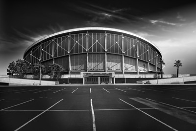 Arizona Veterans Memorial Coliseum