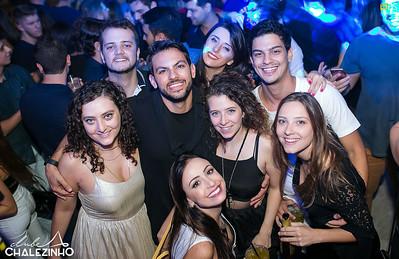 Clube Chalezinho - 08.04.2018