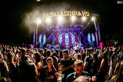 Badaladinha HD
