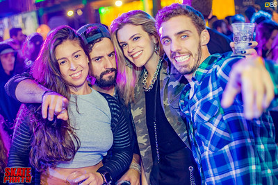 Skate Party 1 Ano - 21.04.2018