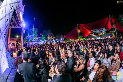 Quinta Cultural Na Praia - 09.08.2018