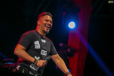 Último Samba do Ano - Thiaguinho + Sorriso Maroto