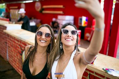 Carnaval do Mirante - Do Brasil S/A e Bloco Camarim - 13.02.2018