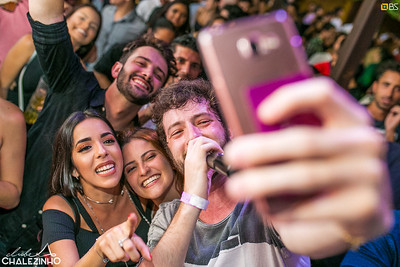 Clube Chalezinho - 12.01.2018