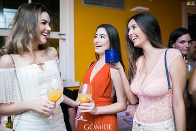 Chez Gomide - 19.01.2018
