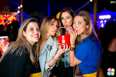 Happy Hour Na Praia - 06.07.2018