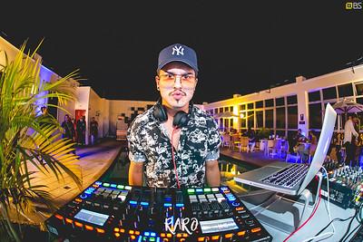 RaRo SkyBar - 07.06.2018