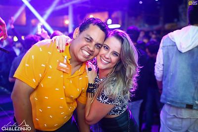 Clube Chalezinho - 09.06.2018
