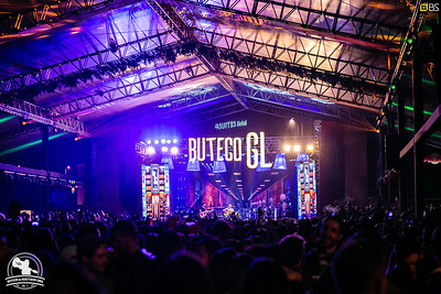Buteco do Gusttavo Lima - 09.06.2018