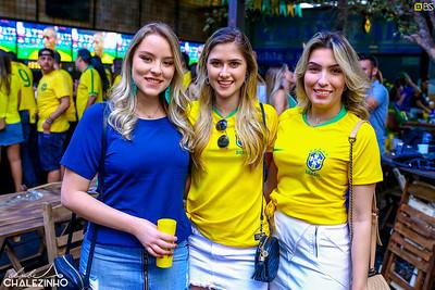 Chalezinho Futebol Clube - 17.06.2018
