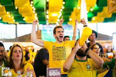 Boca do Brasil - 27.06.2018
