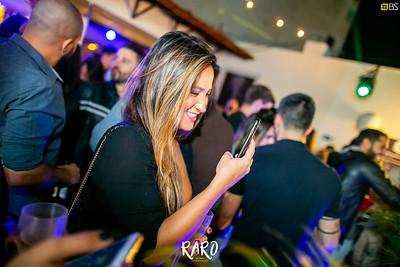 RaRo SkyBar - 10.05.2018