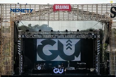 Festival Brasil Sertanejo - 12.05.2018