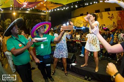 Viva Santa Tereza - 12.05.2018