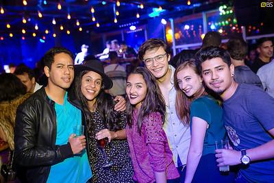 Erasmus - 26.05.2018