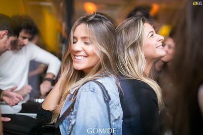 Chez Gomide - 09.03.2018