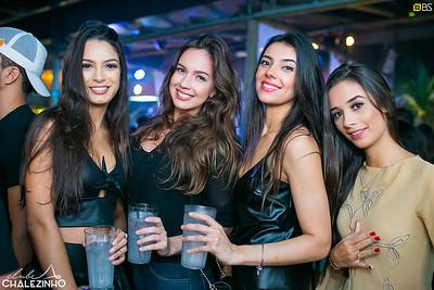Clube Chalezinho