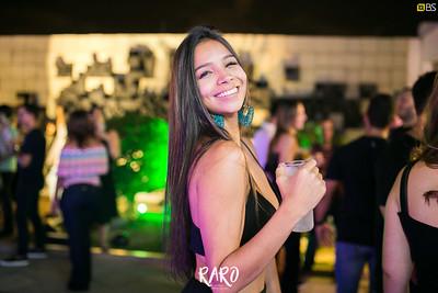 RaRo SkyBar - 15.03.2018