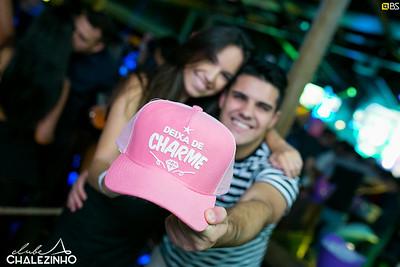 Clube Chalezinho - 28.03.2018