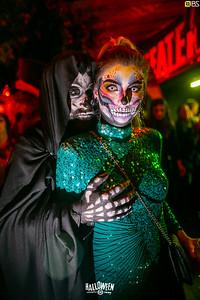 HalloweenInTheForest