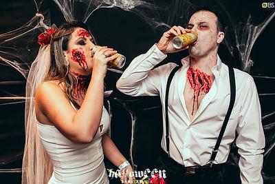 Halloween Badaladinha