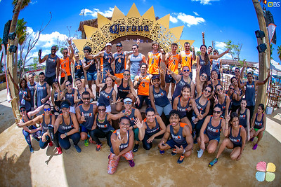 Sábado Esportivo Na Praia - 13.10.2018
