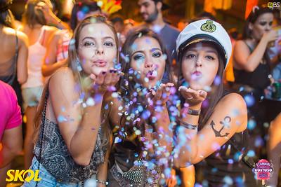 O Carnaval Mais Gostoso da Cidade