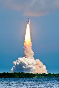 09/09/2006 - STS-115 Space Shuttle Atlantis Launch