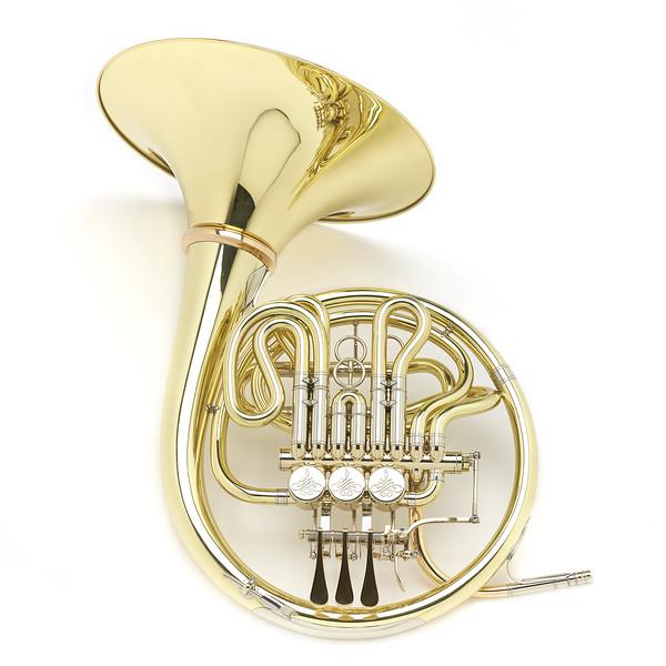 Rimsky Horns