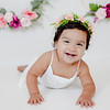 Jacqueline Michael Photography - Twins 1st Bday-27
