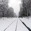 West shore railroad.