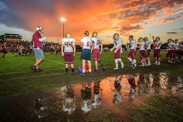 Sport - High School, Youth & Amateur