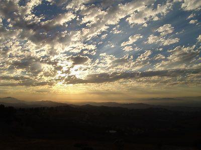 Sunset, Sunset!