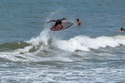 180803 Daytona Beach Week Surf Gallery