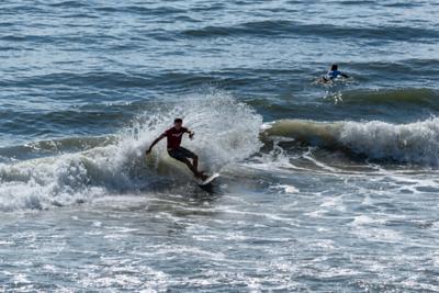 180804 Daytona Beach Week Surf Gallery