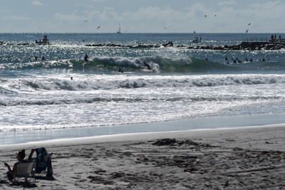 180909 Ponce Inlet Florence Surf Gallery