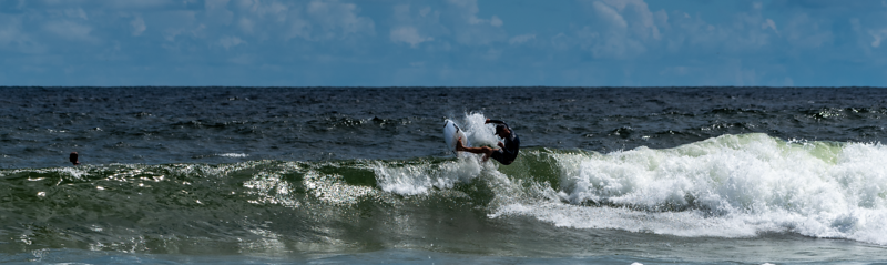 180912 Ponce Inlet Florence Surf Gallery
