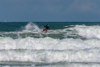 190413 Daytona Beach Surf Gallery