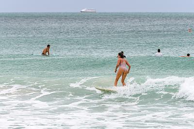 190902 South Beach Surf Gallery - Dorian